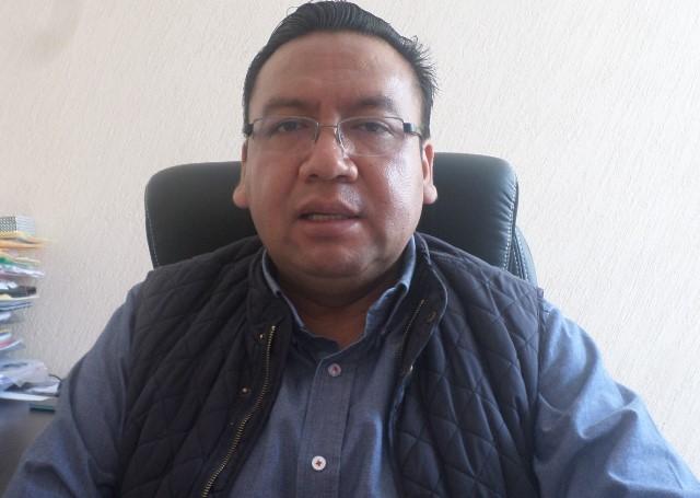 Arq. Fidel Romero Palacios, Director del SOSAPAC